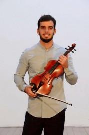 rodrigo eloy 178x270 - Música de compositor brasileiro abre concerto da Orquestra Sinfônica da Paraíba nesta quinta-feira