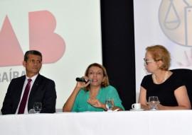 sedh Forum dos Direitos Humanos Foto Alberto Machado 10 270x191 - Governo participa da abertura de Fórum dos Direitos Humanos da OAB-PB