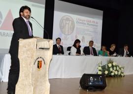 sedh Forum dos Direitos Humanos Foto Alberto Machado 3 270x191 - Governo participa da abertura de Fórum dos Direitos Humanos da OAB-PB
