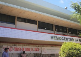 ses homenagem a doadores do hemocentro foto ricardo puppe 2 270x191 - Hemocentro da Paraíba realiza programação no Dia Nacional do Doador Voluntário de Sangue
