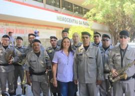 ses homenagem a doadores do hemocentro foto ricardo puppe 3 270x191 - Hemocentro da Paraíba realiza programação no Dia Nacional do Doador Voluntário de Sangue