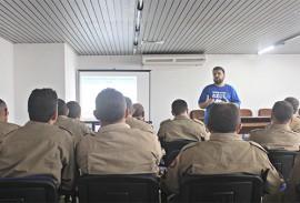 ses palestra novembro azul aos bombeiros 2 270x183 - SES-PB promove palestra sobre saúde do homem para profissionais do Corpo de Bombeiros