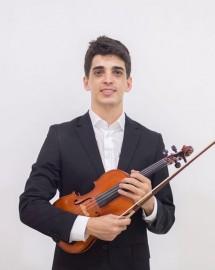 thiago formiga 215x270 - Música de compositor brasileiro abre concerto da Orquestra Sinfônica da Paraíba nesta quinta-feira