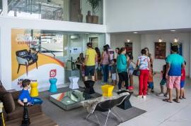 07.12 feirinha 270x179 - Última do ano: Feirinha de Domingo tem artesanato, gastronomia e atrações para crianças