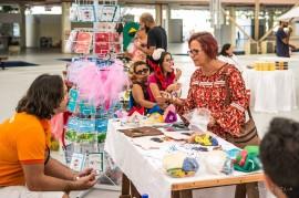 07.12 feirinha novembro foto Thercles Silva3 270x179 - Última do ano: Feirinha de Domingo tem artesanato, gastronomia e atrações para crianças