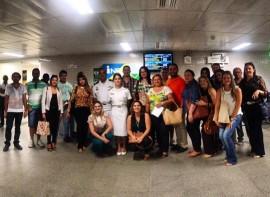 16.12.16 Médicos Cuba 270x197 - Paraíba recebe mais 34 médicos cubanos do Programa Mais Médicos
