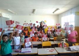 Ação ses municipios paraibanos unidos contra o mosquito aedes 1 270x191 - Municípios paraibanos participam de mobilização contra o mosquito Aedes aegypti