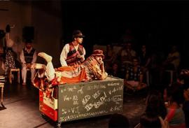 Alegria de Naufragos 2016 SerTaoTeatro RafaelPassos 132 270x183 - Circuito Cardume será realizado de 5 a 29 de janeiro com espetáculos de teatro, dança e circo