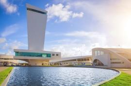 Centro de convenções JP 270x179 - Centro de Convenções da Capital registra aumento de eventos e supera indicadores do ano passado