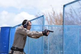 DSC 6329 270x180 - Policiais militares participam de campeonato de tiro em comemoração aos 59 anos da Casa Militar