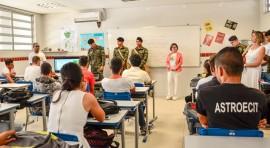 Delmer Rodrigues 6 270x148 - Governo realiza ações do Dia D de Combate ao Aedes aegypti em escolas estaduais