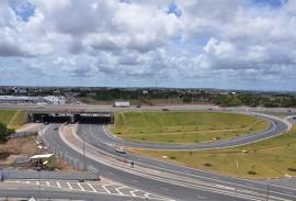 alto viaduto geisel foto walter rafael 3 270x183 - Inauguração do Viaduto do Geisel melhora trânsito nas zonas sul e sudeste de João Pessoa