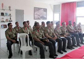 aspirantes do corpo de bombeiros 2 270x191 - Aspirantes iniciam trabalho e reforçam ação do Corpo de Bombeiros no Estado