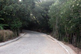 baía da traição alberi pontes4 270x180 - Ricardo entrega pavimentação de ruas em Baía da Traição e Rio Tinto