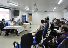 cagepa forum ouvidorias 1 270x191 - Fórum Paraibano de Ouvidorias discute ampliação da rede no Estado