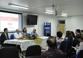 cagepa forum ouvidorias 4 270x191 - Fórum Paraibano de Ouvidorias discute ampliação da rede no Estado