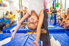 circo férias 1 270x179 - Escola Livre de Circo da Funesc inscreve para oficinas de férias