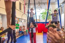 circo férias 3 270x179 - Escola Livre de Circo da Funesc inscreve para oficinas de férias