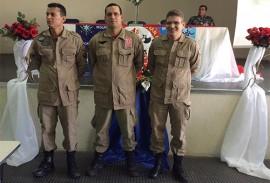 corpo bombeiros realiza curso de csr 3 270x183 - Corpo de Bombeiros forma 26 militares no Curso de Socorrista de Resgate