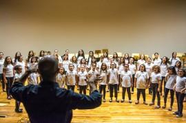 ensaio coro infantil thercles silva 4 270x179 - Coro Infantil da Paraíba realiza Chorus Fest com participação de 200 coralistas nesta sexta-feira