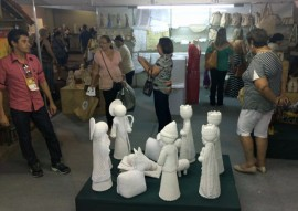 expominas artesanatos paraibano 2 270x191 - Artesãos paraibanos participam de Feira Nacional de Artesanato em Belo Horizonte