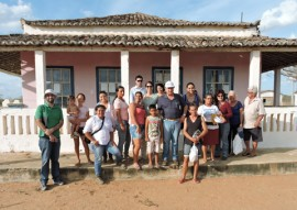 fida desenvolvimento agricola procase 2 270x191 - Técnicos do Fida visitam comunidades rurais atendidas pelo Procase