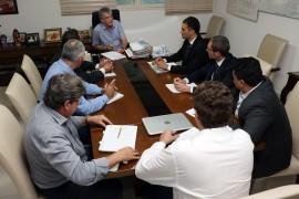 fida foto francisco frança secom pb 1 270x180 - Governo discute medidas para acelerar ações do Procase na Paraíba