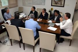 fida foto francisco frança secom pb 2 270x180 - Governo discute medidas para acelerar ações do Procase na Paraíba