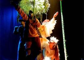 funsc os Saltimbancos Atrapalhados ft 2 270x191 - Circuito Cardume será realizado de 5 a 29 de janeiro com espetáculos de teatro, dança e circo