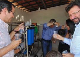 governo inaugura desalinizador em picui 3 270x191 - Zona rural de Picuí ganha unidade de cultivo hidropônico de hortaliças com água dessalinizada