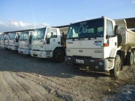 leilão der 270x202 - DER realiza leilão de lotes de máquinas, veículos e equipamentos no dia 20