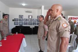passagem de comando de batalhoes e cias 4 270x183 - Corpo de Bombeiros realiza solenidade de passagem de comando de unidades