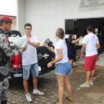 policia arrecada 21 toneladas de alimentos e distribui operacao boas festas (1)
