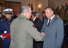 policia militar condecora com medalhas foto vanivaldo ferreira 129 270x191 - Casa Militar do Governo completa 59 anos e homenageia civis e militares