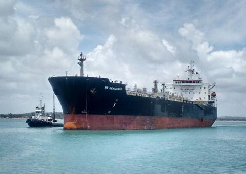 porto de cabedelo distribuidor de combustivel operacao ship to ship (1)