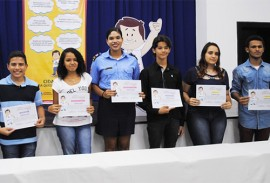 receita alunos da rede publica vencem concurso arte cidada 2 270x183 - Sete alunos da rede pública são os vencedores do concurso Arte Cidadã