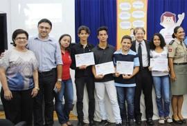 receita alunos da rede publica vencem concurso arte cidada 4 270x183 - Sete alunos da rede pública são os vencedores do concurso Arte Cidadã