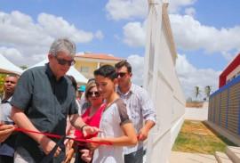 ricardo obras do riachao do poco foto jose marques 4 270x183 - Ricardo inaugura escola reivindicada pela população de Riachão do Poço no Orçamento Democrático