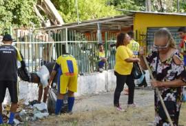 sedh mobilizacao de enfrentamento ao Aedes foto claudia belmont 6 270x183 - Secretaria do Desenvolvimento Humano mobiliza gerências e setores para o enfrentamento ao Aedes