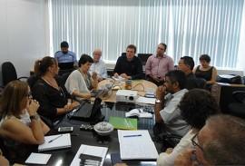 seplag discute parceria com pnud em reuniao 3 270x183 - Governo discute parceria com Pnud para promoção do desenvolvimento sustentável