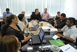seplag discute parceria com pnud em reuniao 4 270x183 - Governo discute parceria com Pnud para promoção do desenvolvimento sustentável