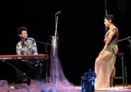 vazante zé manoel1 270x191 - Projeto Música do Mundo abre 2017 com o show 'Vazante', dos petrolinenses Zé Manoel e Carol Guimarães