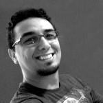 Alzir Alves CEO e Colorista Rascunho Studio