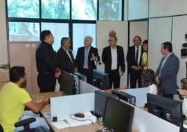 Governador Marcos visita Detran PB 06 01 17  76 270x191 - Governador em exercício visita o Detran e faz entrega de Habilitação Social