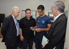Governador Marcos visita Detran PB 06 01 17  98 270x191 - Governador em exercício visita o Detran e faz entrega de Habilitação Social