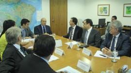 IMG 1580 270x151 - Ricardo participa de audiência com ministro da Integração sobre transposição do Rio São Francisco