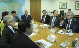 IMG 1581 270x165 - Ricardo participa de audiência com ministro da Integração sobre transposição do Rio São Francisco
