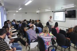 IMG 2876 270x180 - Colaboradores da Sudema participam de capacitação sobre perfil de personalidade nos negócios