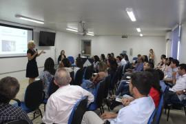 IMG 2882 270x180 - Colaboradores da Sudema participam de capacitação sobre perfil de personalidade nos negócios