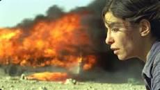 "Incêndios 1 - Cineclube da FCJA exibe o drama ""Incêndios"""